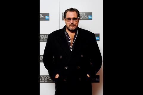 Miral director Julian Schnabel